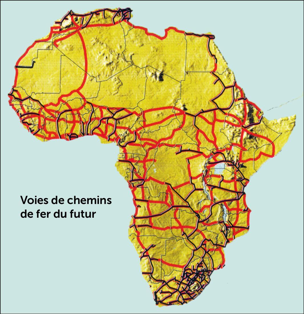 L'Italie devancera-t-elle la France pour une nouvelle politique de co-développement avec l'Afrique ?