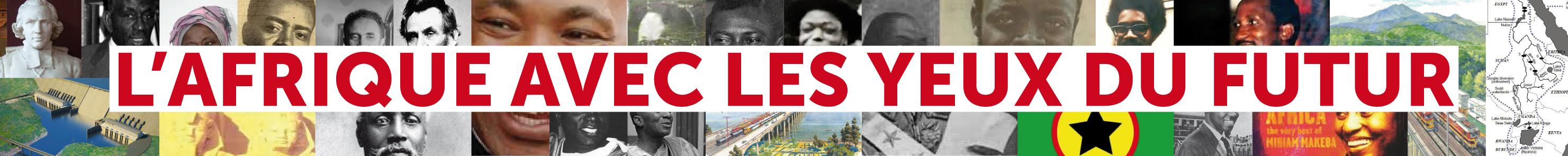 L'AFRIQUE AVEC LES YEUX DU FUTUR le blog de Sébastien Périmony