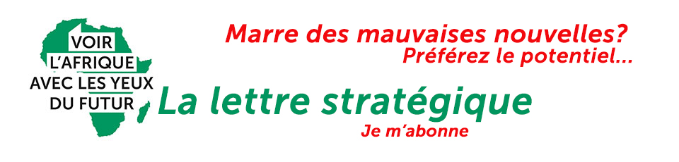 Lettre stratégique Afrique Futur