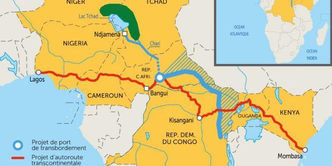 VIDEO :  conférence de l'Institut Schiller : l'Afrique sera-t-elle la Chine de demain