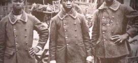 Centenaire de l'armistice: hommage aux Africains morts pour l'Europe