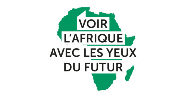 Marre de l'afro-pessimisme?