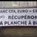 Les gilets jaunes contre le franc CFA et l'euro