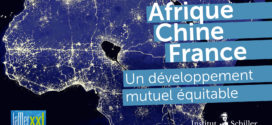 L'Afrique et l'économie de la mer