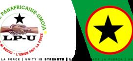 Diogène Senny – Le panafricanisme pour un monde multipolaire